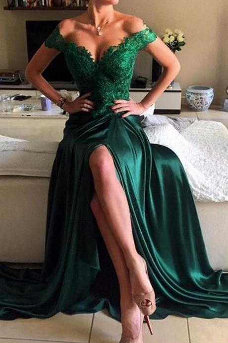 Dark Green Prom Dresses,Mermaid Prom Dress,Prom Dress Off the Shoulder,Prom Gown,Celibrity Dress,Lace Prom Dress,Homecoming Dress, 8th Grade Prom Dress,Holiday Dress,Evening Dresses,Mermaid Evening Dress,Dark Green Evening Dress,Formal Dress,Mermaid Homecoming Dresses, Graduation Dress, Cocktail Dress, Party Dress,Wedding Guest Prom Gowns, Formal Occasion Dresses,Formal Dress
